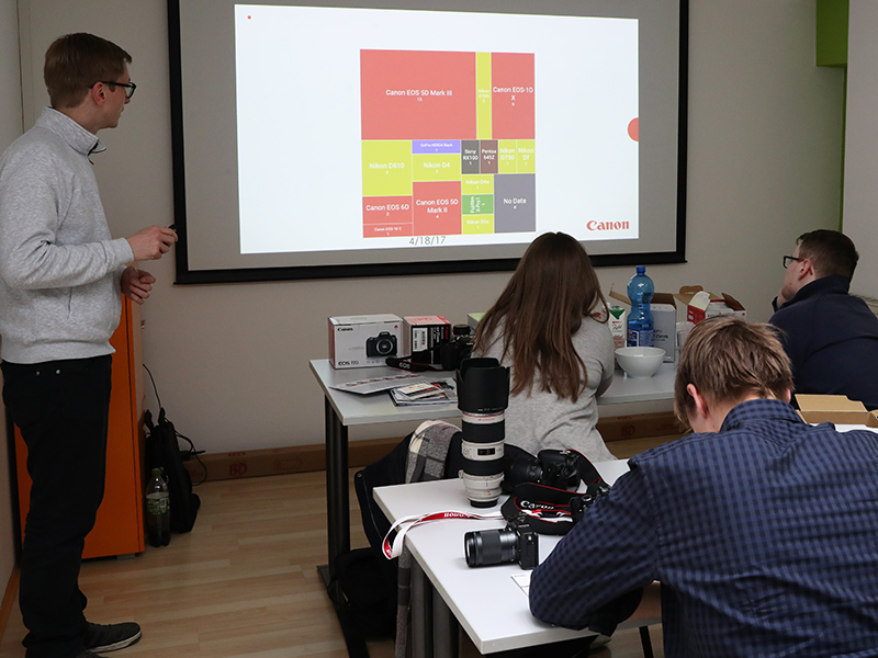 Canon Basisschulung_interne Schulung - per4mens group